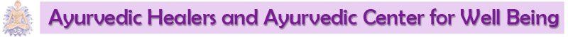 Ayurvedic Healers : Treatment Center Florida